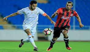 مشاهدة مباراة الفيصلي والإتفاق بث مباشر بتاريخ 21 / فبراير/ 2020 الدوري السعودي