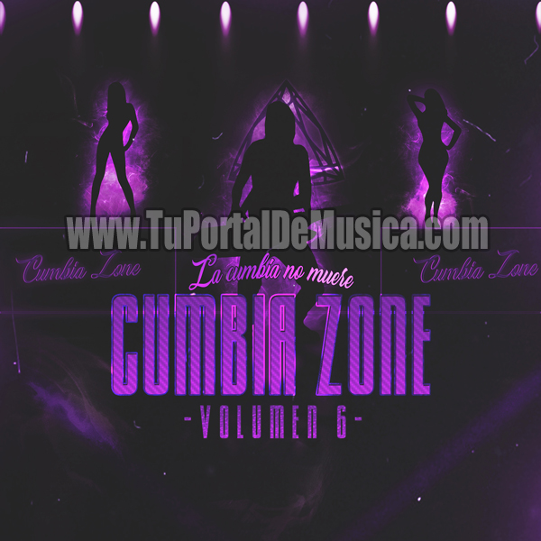 Cumbia Zone Volumen 6 (2017)