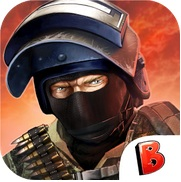 Bullet Force MOD APK+DATA