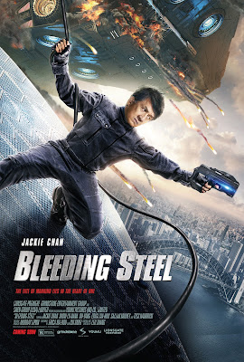 Download Film Bleeding Steel (2018)