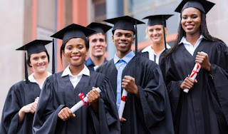 Voraussetzungen für Master-Studiengänge