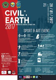 Civil Earth