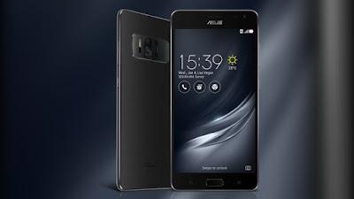 ASUS Zenfone AR Virtualización