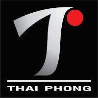 logo công ty thái phong