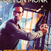 Interview with Devon Monk, Review of Hell Bent and Stone Cold, and Giveaway - March 24, 2014