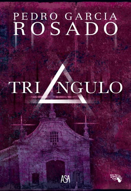Triângulo Pedro Garcia Rosado