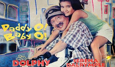 Daddy O, Baby O! (2000)