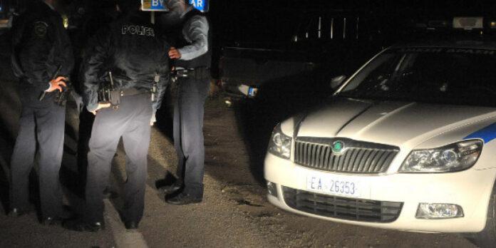 Έβρος: Κατηγορούμενοι δυο αστυνομικοί για τραυματισμό λαθρομεταναστών, μετά από καταδίωξη
