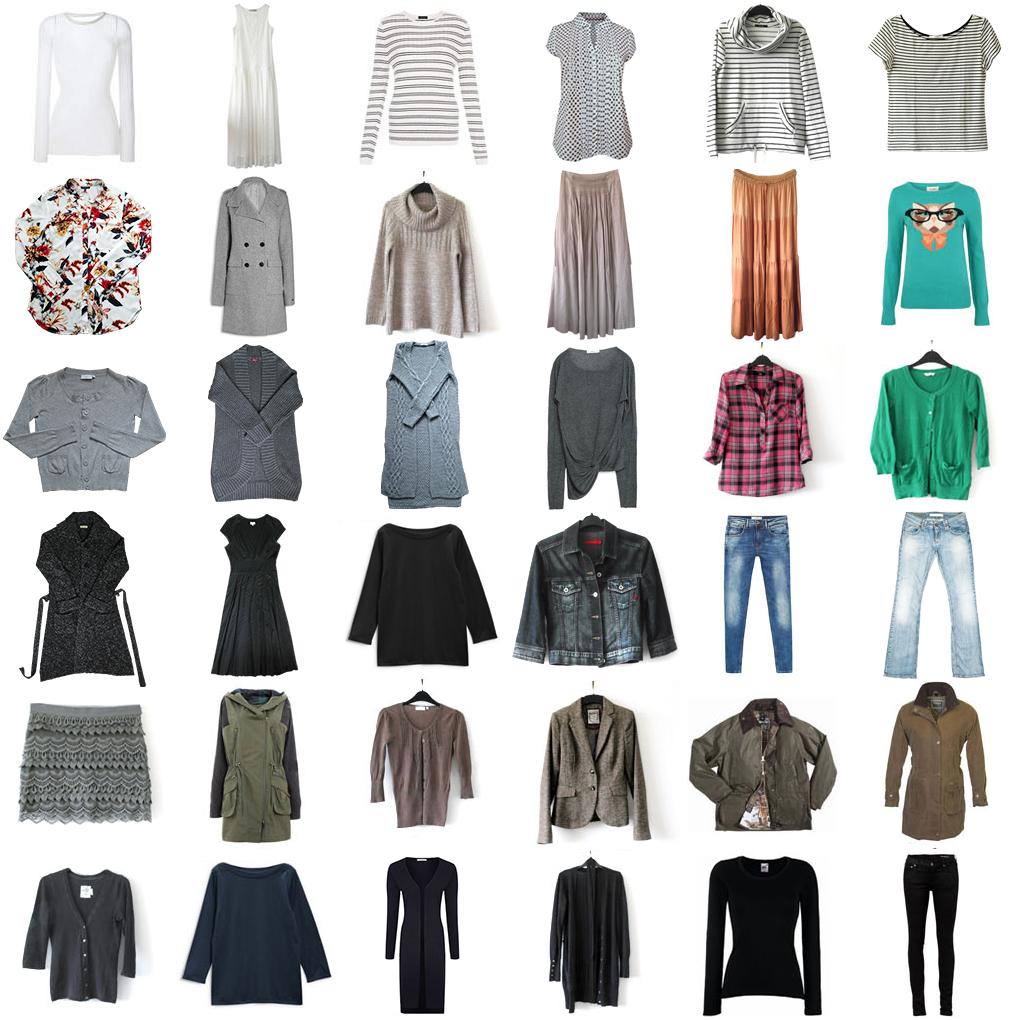 Starting my own fashion line 59
