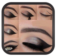 Eyes makeup APK