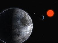 Penemuan Tujuh Exoplanet Yang Layak Huni