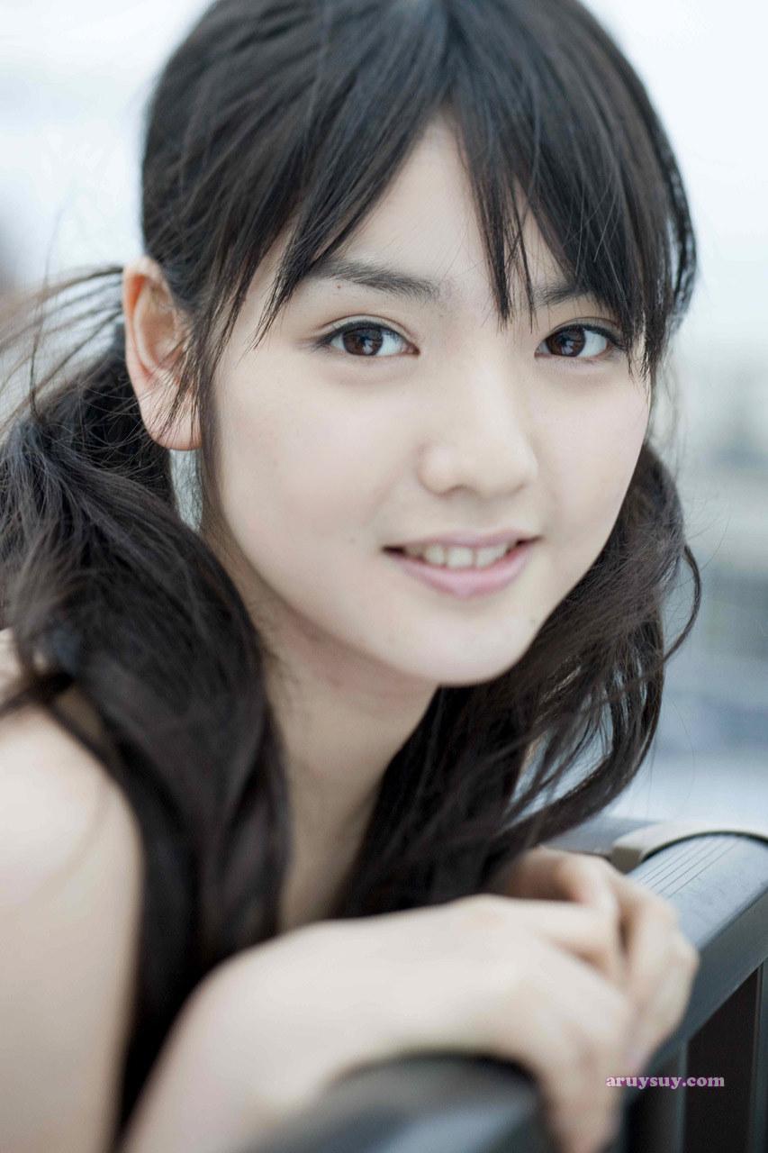 Sayumi Michishige   Pretty Japanese Singer -9201