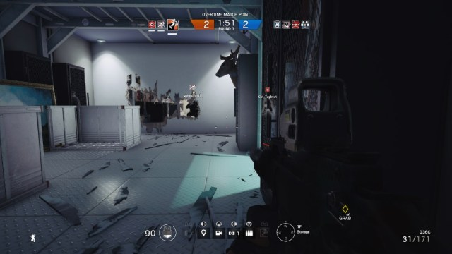 Download Tom Clancy's Rainbow Six Siege PC Gameplay