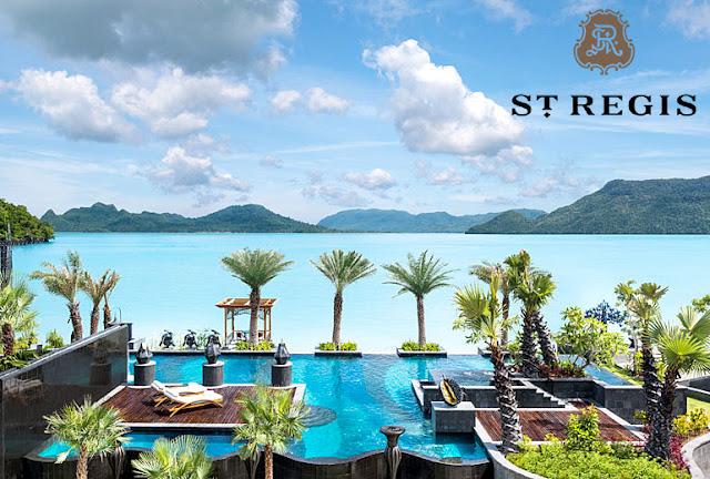 Langkawi St. Regis Hotel