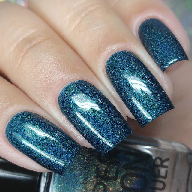 Supermoon Lacquer - I Want You Back