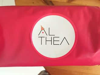 what is althea singapore
