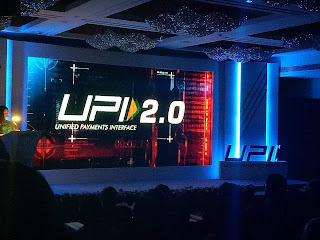NPCI launches UPI 2.0 with overdraft facility, block payment option, QR code payment 1