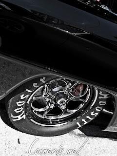 1966 Chevrolet Nova Wheel