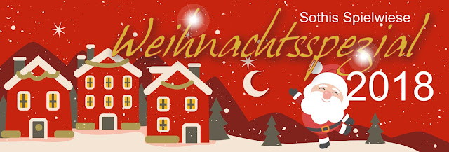 Weihnachtsspezial 2018