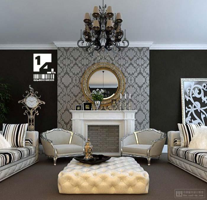Luxury pakistani house design minimalist home design for Pakistani home designs pictures