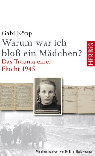 german book rapes 1945