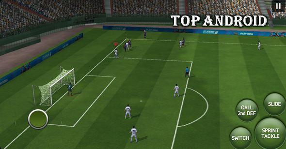 FIFA 19 Mobile APK