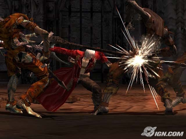devil may cry 3 android game download