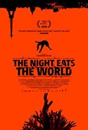 Nonton The Night Eats the World (2018)