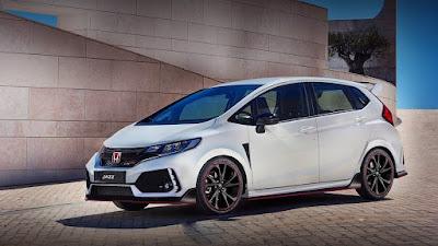 Nouvelles rumeurs Honda Fit 2019 - Caractéristiques, Prix, Date de sortie
