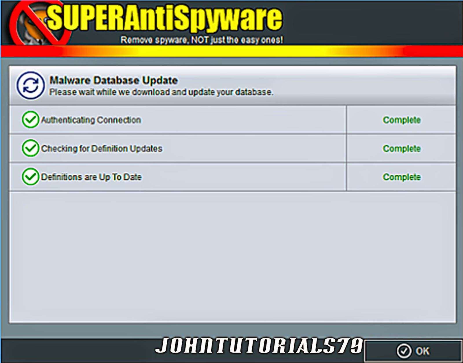 Superantispyware professional v4 23 1006 incl keygen and patch n