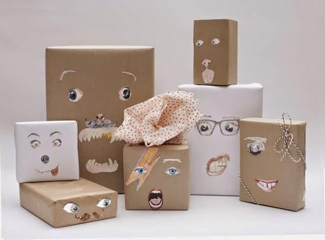 pacchetti natalizi originali pacchetti natalizi fai da te lifestyle diy christmas packaging natale 2016 mariafelicia magno blogger  wrap paper ideas
