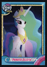 MLP Princess Celestia MLP the Movie Trading Card
