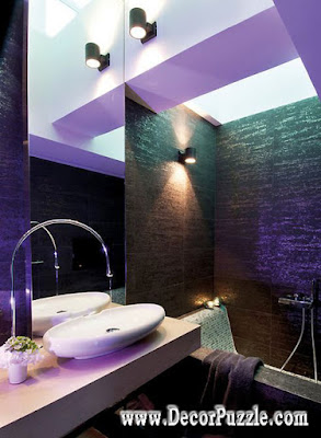 shower tile ideas, shower tile designs, tiling a shower, gloss mosaic tile shower
