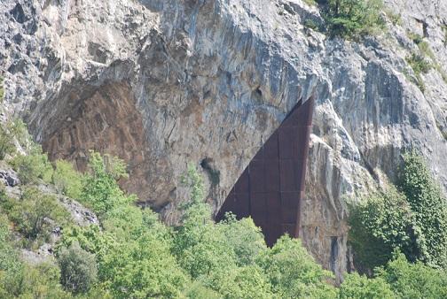 Niaux interdit: des ouvertures exceptionnelles de galeries de la grotte de Niaux au public