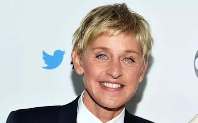 ألين دي جينيريس - Ellen DeGeneres