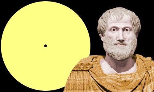 Biografi Dan Pengaruh Aristoteles Terhadap Budaya Dan Sains Barat
