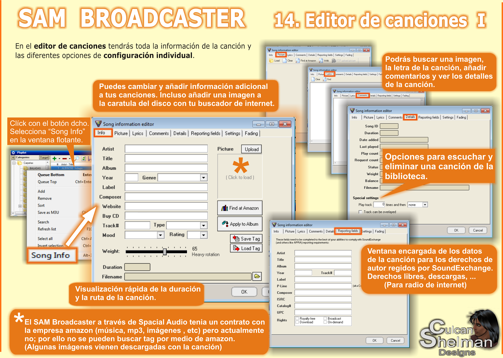 DESCARGAR SAM BROADCASTER 4.2 2 FULL GRATIS SERIAL