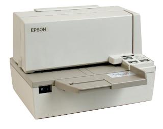 Epson TM-U590 review