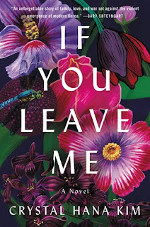 If You Leave Me, Crystal Hana Kim, InToriLex