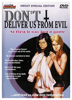 Не Избавляй Нас От Лукавого / Dont Deliver Us From Evil.
