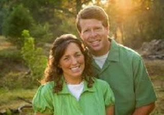 Image: Jim Bob and Michelle Duggar: 'We're Expecting Again!'. Photo Credit: TLC