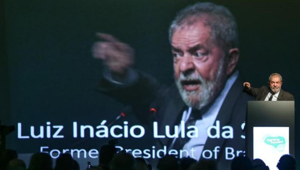 """Lula lamenta que los fiscales sean """"rehenes de la prensa"""""""
