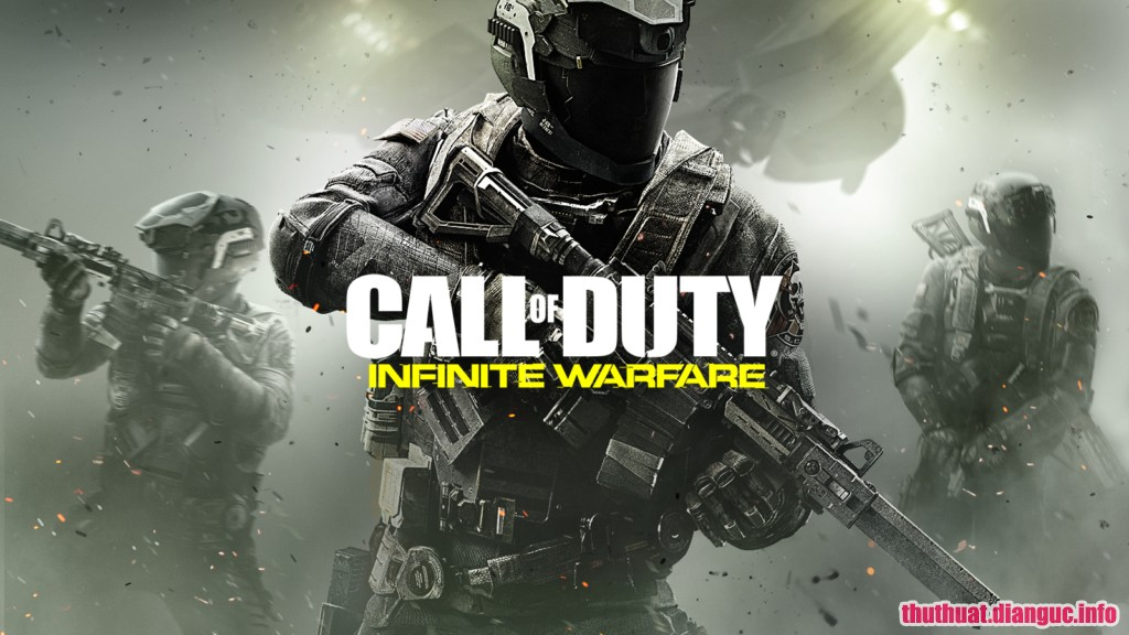 Download Game Call of Duty: Infinite Warfare Full Cr@ck