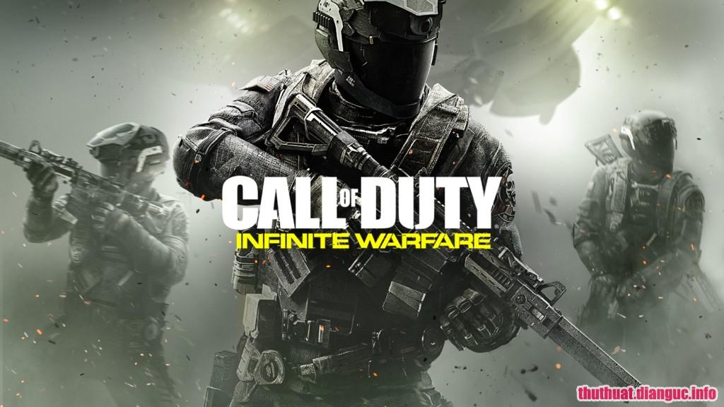 Download Game Call of Duty: Infinite Warfare Full Cr@ck