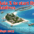AirAsia X flies to Maldives and Sri Lanka
