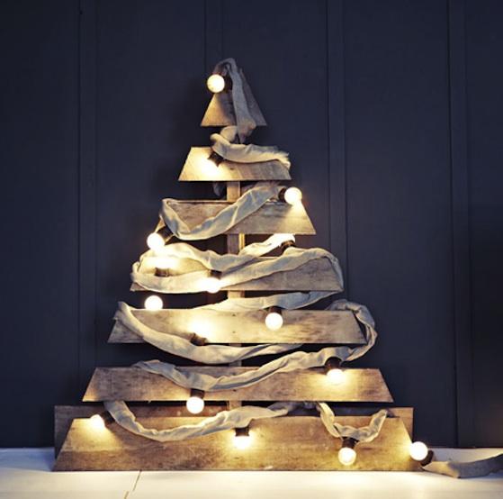 arboles de navidad diseos originales