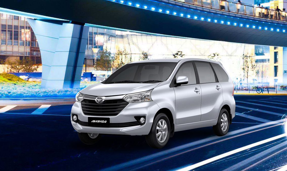 Rental Sewa mobil murah Grand New Avanza di jakarta