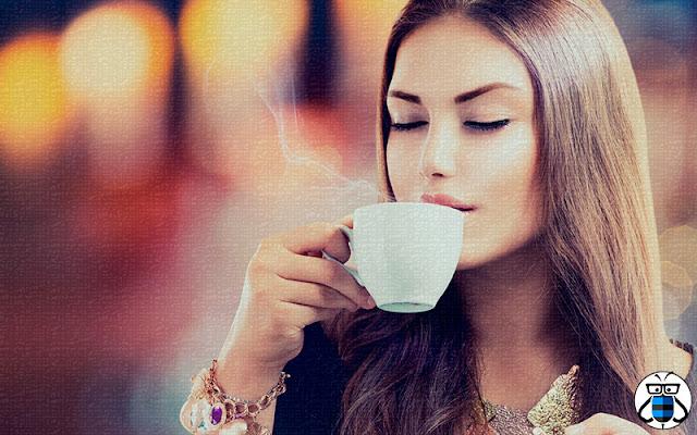 Flavored Coffee Vs. Black Coffee