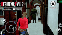 Download Resident Evil 2 Remake Android APK + DATA