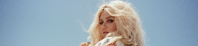 Video: Kesha - Learn To Let Go